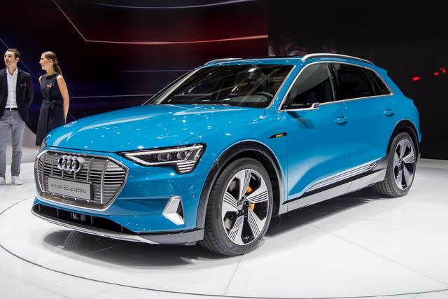Audi, ricerca a 360° per le batterie sostenibili