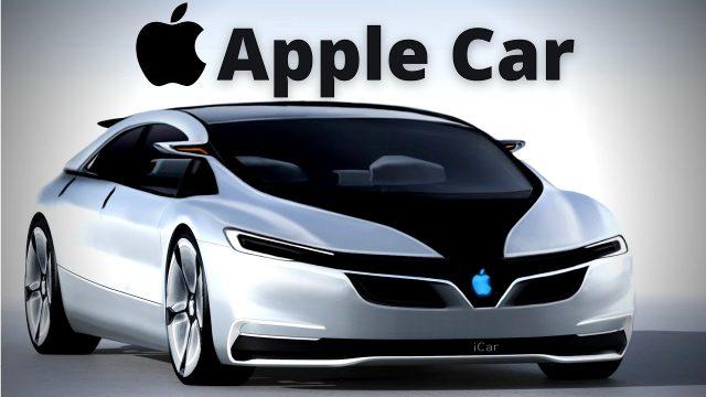 Apple Car, sfida a Tesla con una batteria rivoluzionaria