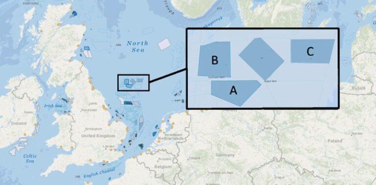 Eni entra nel mercato dell'eolico offshore in Gran Bretagna