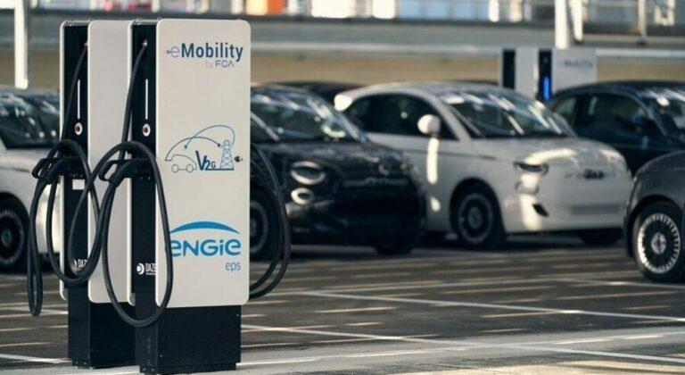 Stellantis, partnership con Engie per la mobilità elettrica