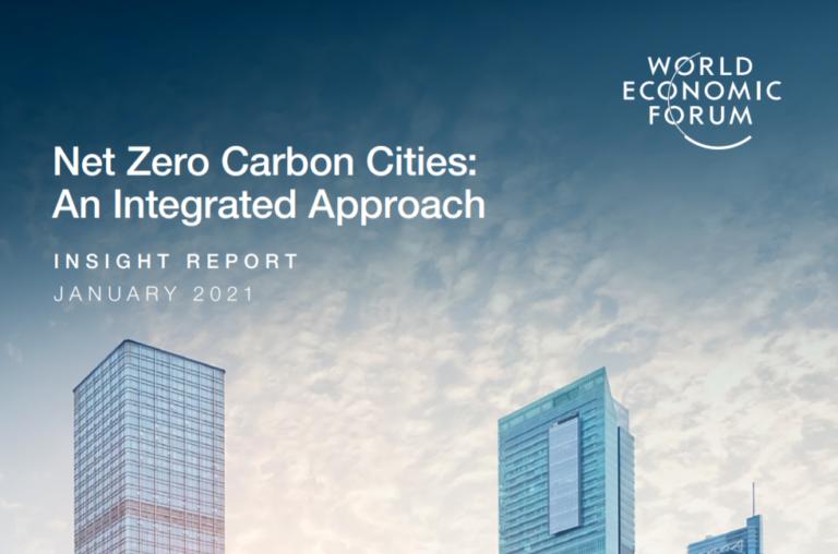 Decarbonizzazione: il rapporto di Enel, Schneider Electric e WEF