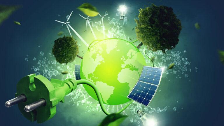 UE: elettricità da fonti di energia rinnovabili supera uso dei combustibili fossili