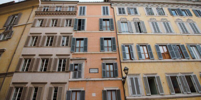 Immobili vincolati, il Superbonus 110% si applica per interventi all'interno degli appartamenti