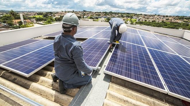 1stBeam e S&M Power Solar realizzano impianti FV per il Gruppo Serisa