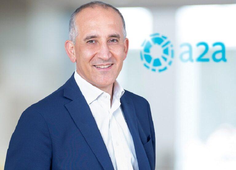 A2A entra nel settore eolico e rileva impianto da 8,2 MW in Campania