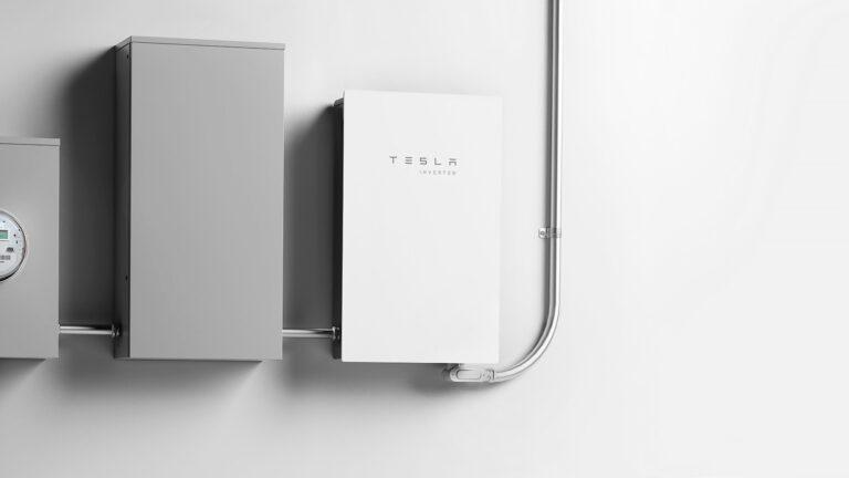 Tesla lancia il suo inverter per impianti fotovoltaici
