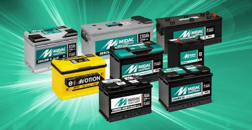 Batterie al litio ed economia circolare: l'italiana Midac scelta per progetto UE