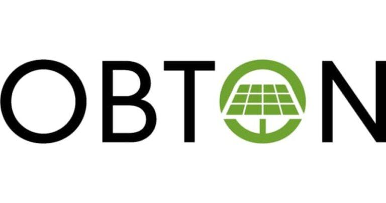 Obton acquisisce da E2E portafoglio di impianti FV da 33 MW