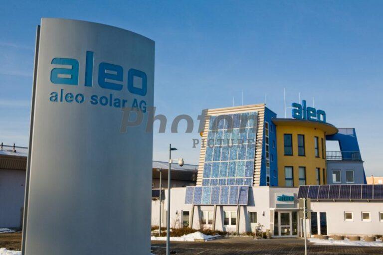 Aleo Solar, nuovo modulo FV da 400 W per impianti di taglia residenziale