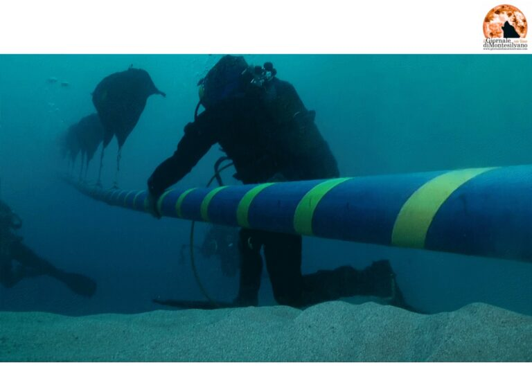 Terna, oltre 1 miliardo per cavo sottomarino Adriatic Link