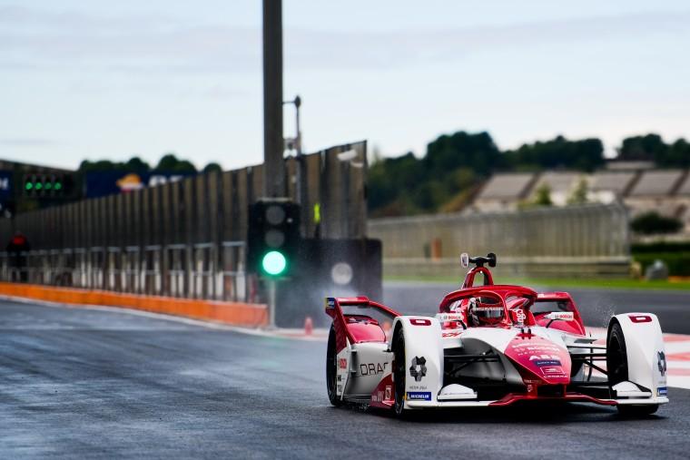 Elettrificazione, partnership tra Bosch e DRAGON/PENSKE per il motorsport