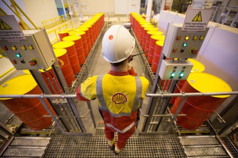 Shell, investimento per sviluppo parco eolico offshore nel mare Celtico