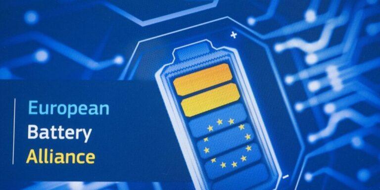 Batterie, 12 imprese italiane coinvolte nel progetto Ue da 2,9 miliardi di euro