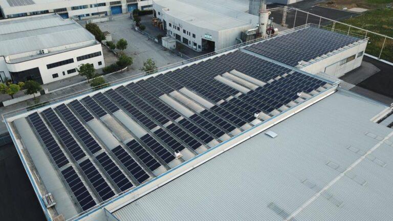 Gli inverter di SMA per l'impianto fotovoltaico di Perlarredi