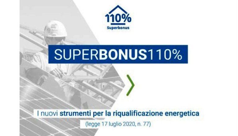 Enea, nuova guida al Superbonus 110%