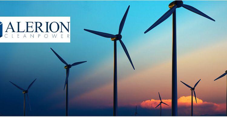 Alerion Clean Power, avviate le attività propedeutiche all'emissione di un Green Bond