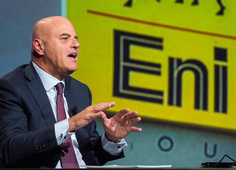 Eni: siglato in Spagna l'accordo per nuovi progetti in energie rinnovabili