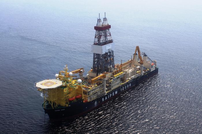 Saipem, al via hub energetico Agnes nel mare Adriatico