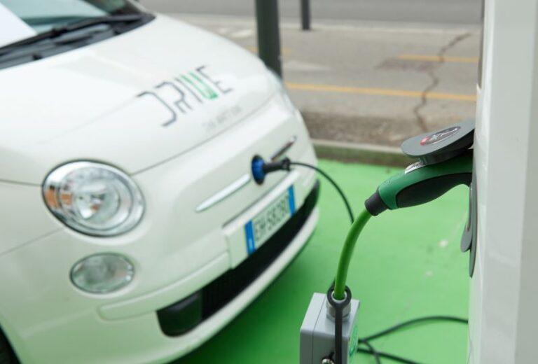 DriWe e Charge4Europe uniscono le forze per promuovere la mobilità elettrica