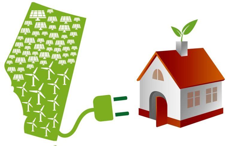 Studio europeo rivela i vantaggi dell'utilizzo dell'elettricità rinnovabile