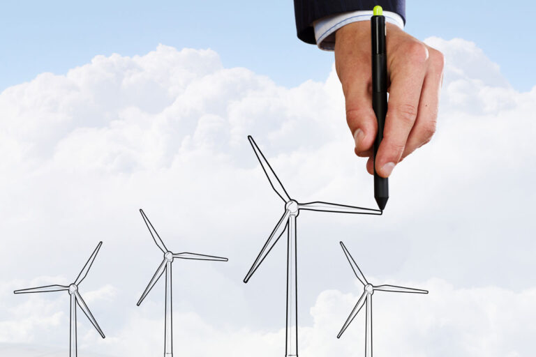 Certificazione UL di lunga durata  per le turbine eoliche di ERG