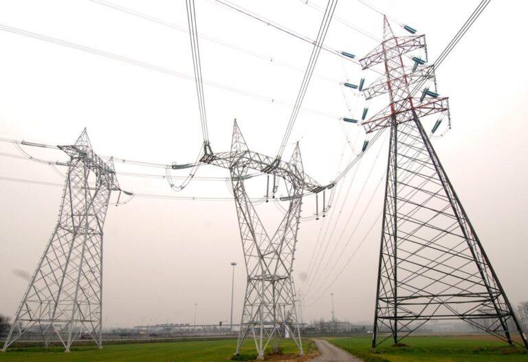 Terna, piano da 520 milioni per la rete elettrica della Lombardia