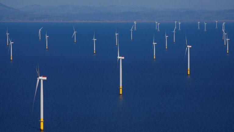 Shell e Amazon, parco eolico offshore per la rete elettrica nei Paesi Bassi