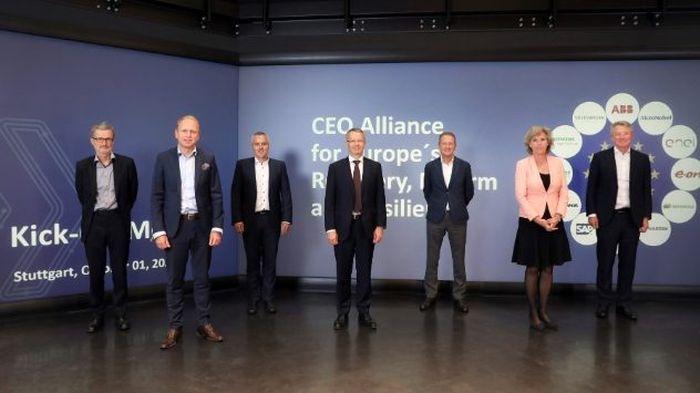 Clima, alleanza di grandi gruppi incalza l'UE su decarbonizzazione e emissioni CO2