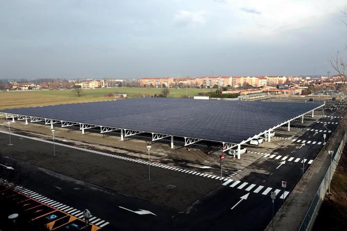 Analisi Enea, nel 2020 l'Italia ha accelerato su rinnovabili