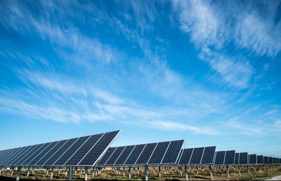 ESI, contratto per realizzare un impianto fotovoltaico in Mozambico