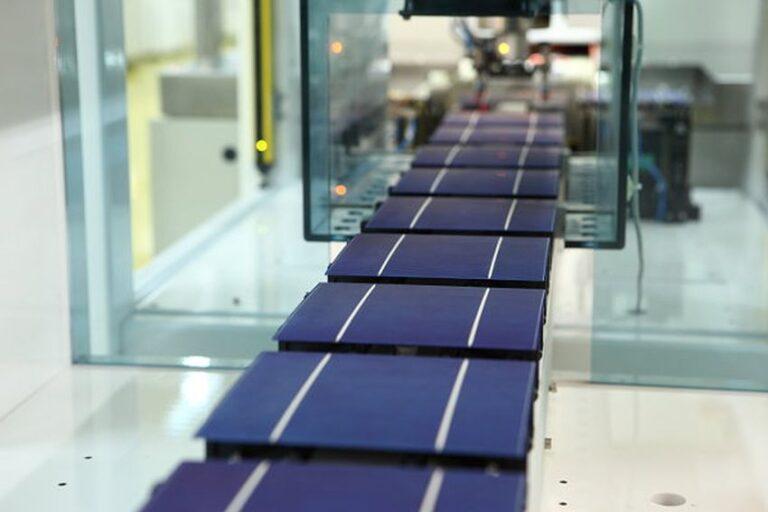 JA Solar, nuova fabbrica da 20 GW in Cina per la lavorazione di wafer FV
