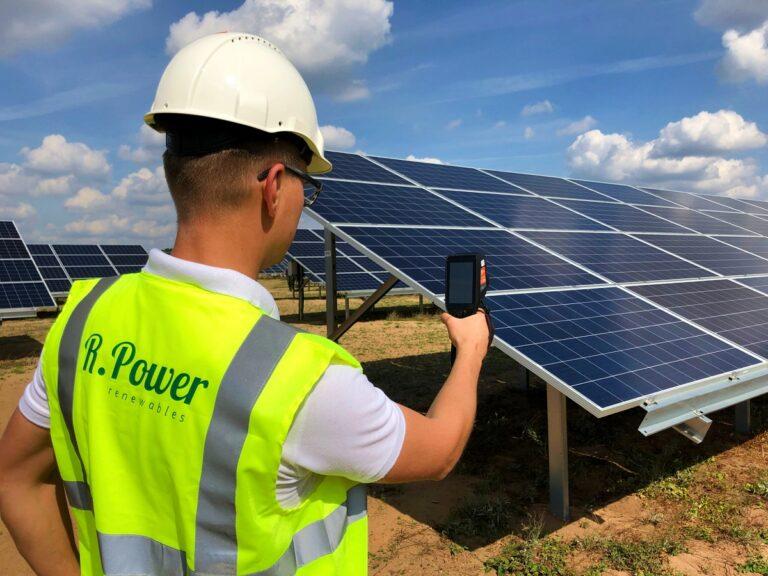 R. Power si espande in Italia con  portafoglio di nuovi progetti FV