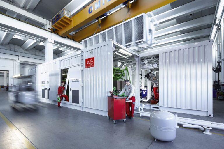 AB investe nell'efficientamento energetico delle Pmi