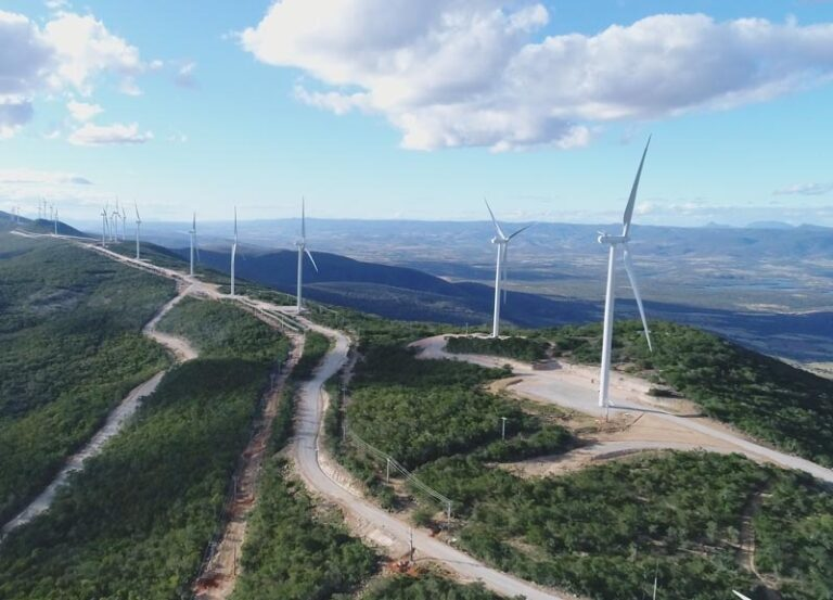 Proger e Edp Renewables, accordo per le sottostazioni elettriche nei parchi eolici