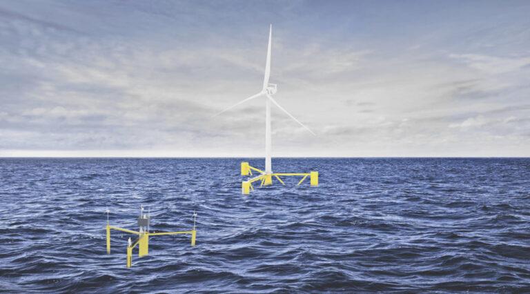 Chevron investe nell'eolico offshore e sceglie l'Atlantico