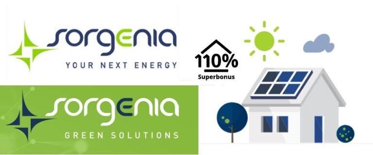 Superbonus, accordo Sorgenia Green Solutions e Intesa Sanpaolo