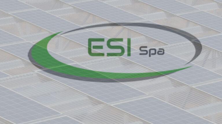 ESI, entrato in servizio impianto FV off-grid in Burundi