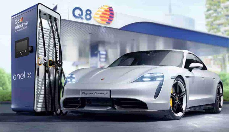 OpenCharge: la nuova soluzione di Enel X per la ricarica dei veicoli elettrici