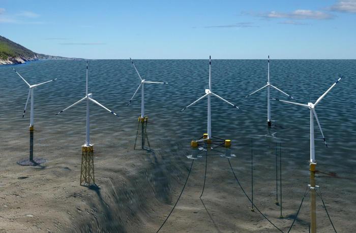 Rinnovabili, ANEV chiede meno burocrazia per l'eolico offshore