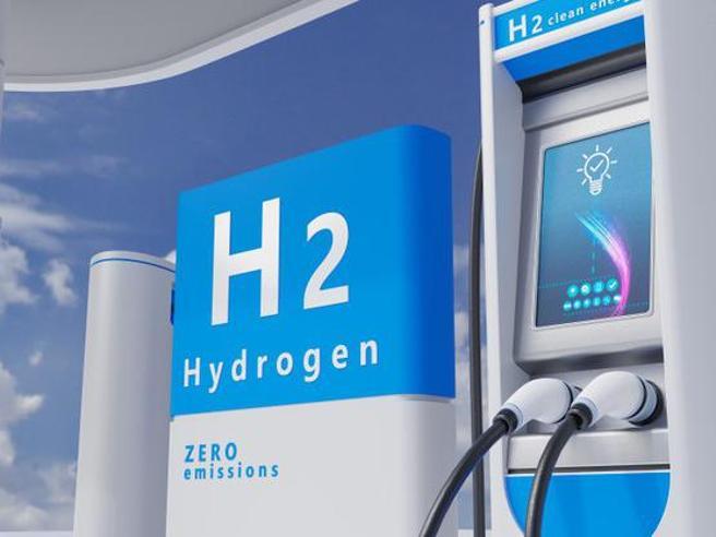 Progetto europeo mira all'utilizzo dell'idrogeno verde in ambito industriale