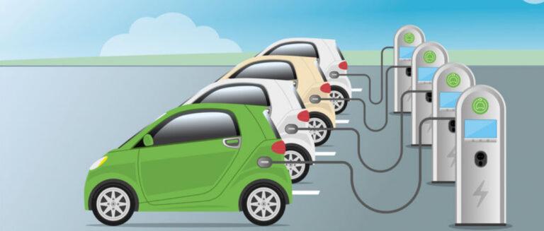Studio BCG,  la crescita della mobilità elettrica sarà un'opportunità per il business