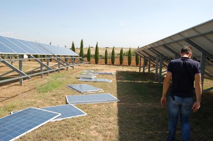 Enea promuove la prima rete nazionale per agrivoltaico sostenibile