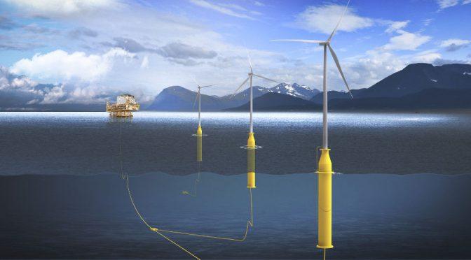 Eolico offshore, maxi-progetto da 6 GW in Corea del Sud