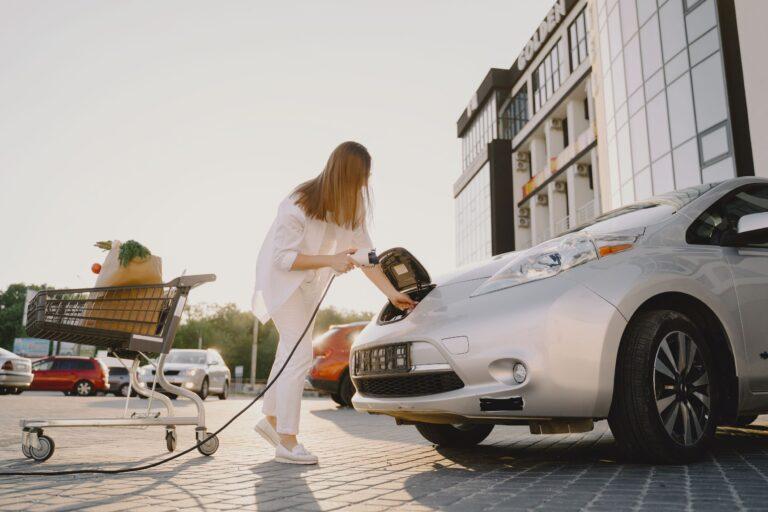 Mobilità elettrica: la proposta di GasGas, la startup delle ricariche accessibili e sostenibili