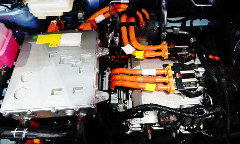 Batterie per auto elettriche: scoperto in Germania giacimento di litio