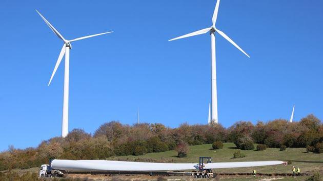 BayWa r.e. vende parco eolico svedese da 62 MW a ERG