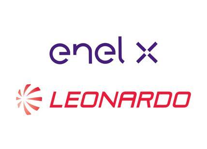 Enel X e Leonardo insieme per la gestione sostenibile dell'energia