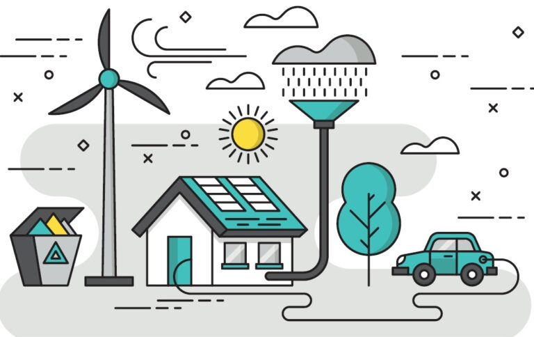 Transizione energetica, in Sardegna 4 progetti green finanziati dall'Ue