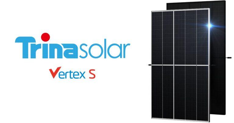 Trina Solar lancia linea di moduli FV con potenze fino a 670 Wp
