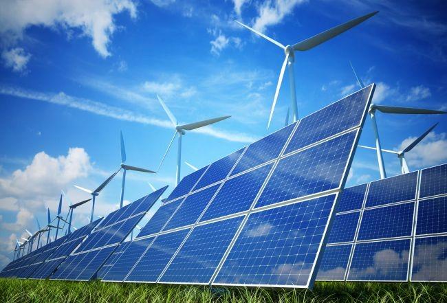 Energia rinnovabile, accordo decennale tra Axpo Italia e Canadian Solar